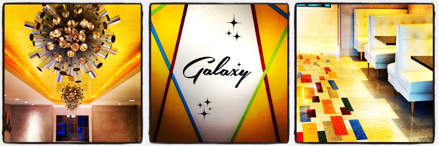Galaxy, Easthampton, MA